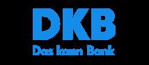 Logo ETF Sparplan DKB
